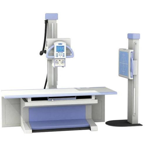 Hospital X Ray Machine 500x500
