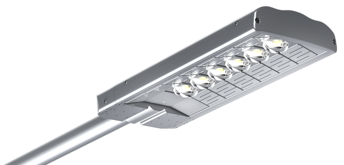 Hicross Led Street Light