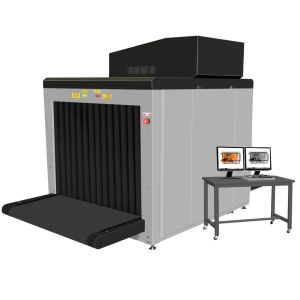 Is1080d X Ray Baggage Scanner