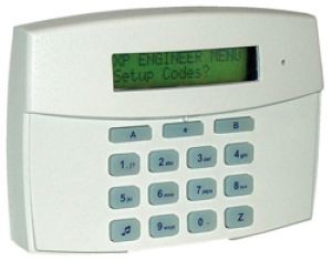 Security Alarms Wigan