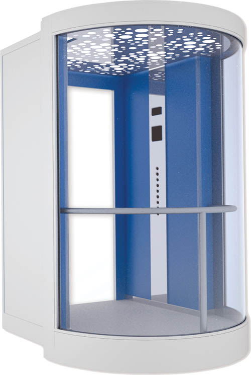 Capsule Elevators Supplier In Delhi