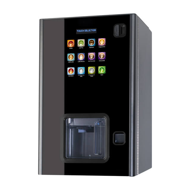 Small Hot Drinks Machines Zen Coffetek Zen Hot Drinks 1