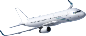 Plane PNG Pic