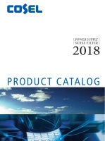 2018 Main Catalogue